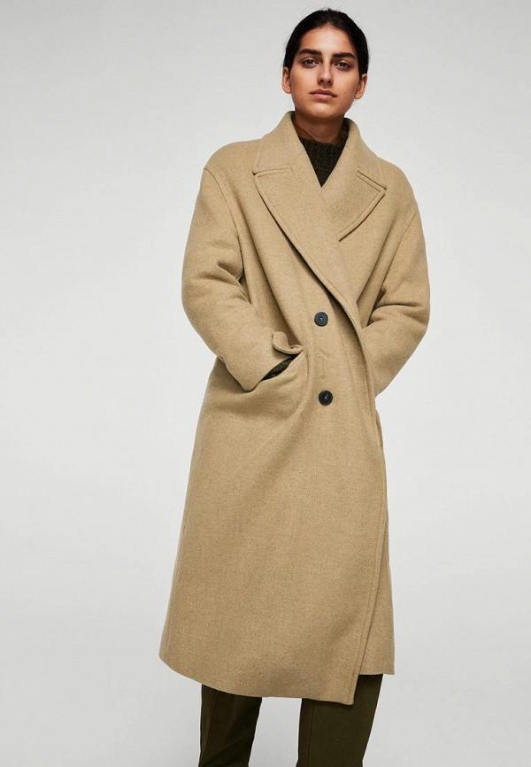 Пальто Mango Mango MA002EWYMM40 пальто mango mango ma002ewxfd15