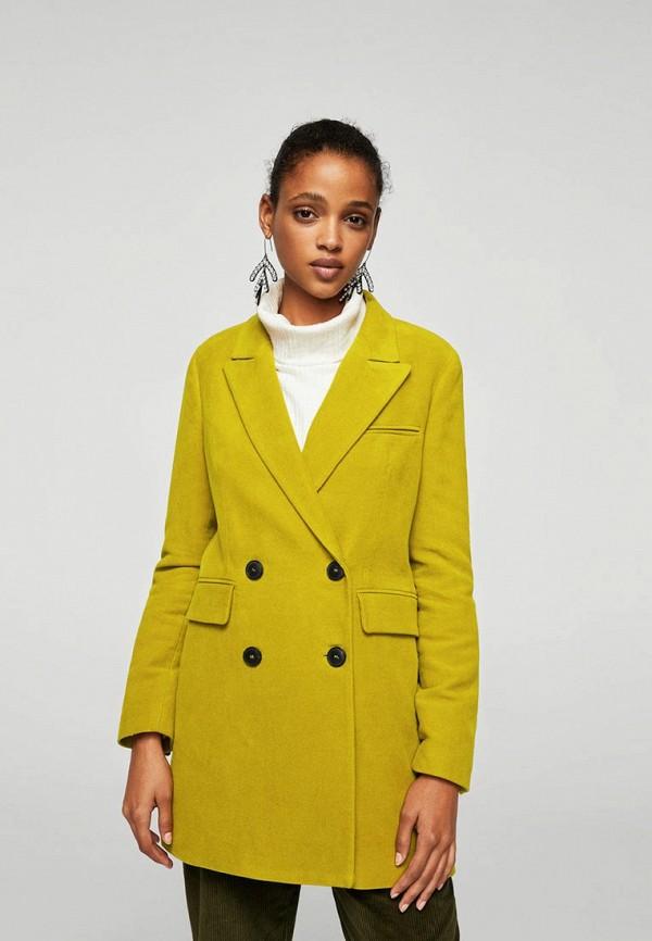 Пальто Mango Mango MA002EWYRM34 пальто mango mango ma002ewxfd15