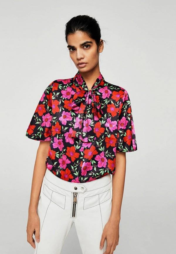 Блуза Mango Mango MA002EWZSF15 блуза mango mango ma002ewzsf02