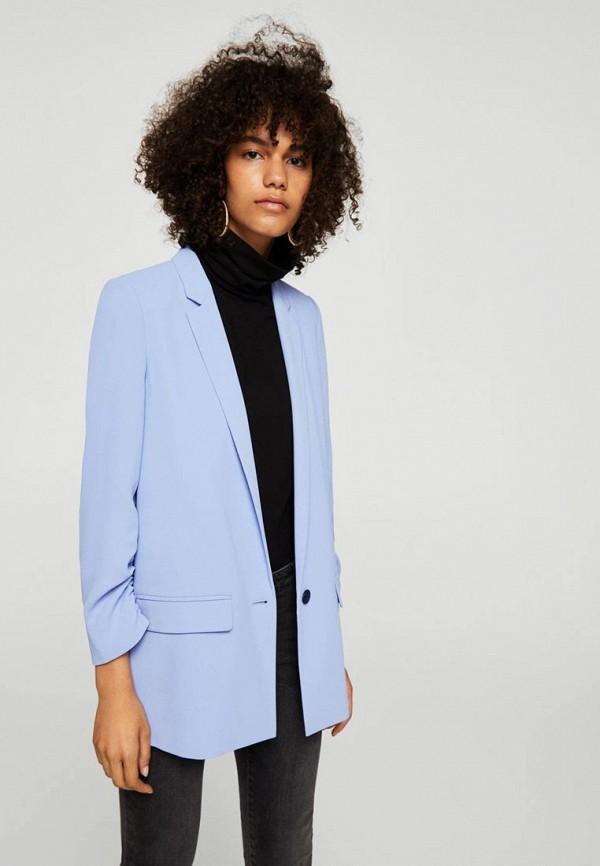 Пиджак Mango Mango MA002EWZTS52 куртка кожаная mango mango ma002ewtjy21