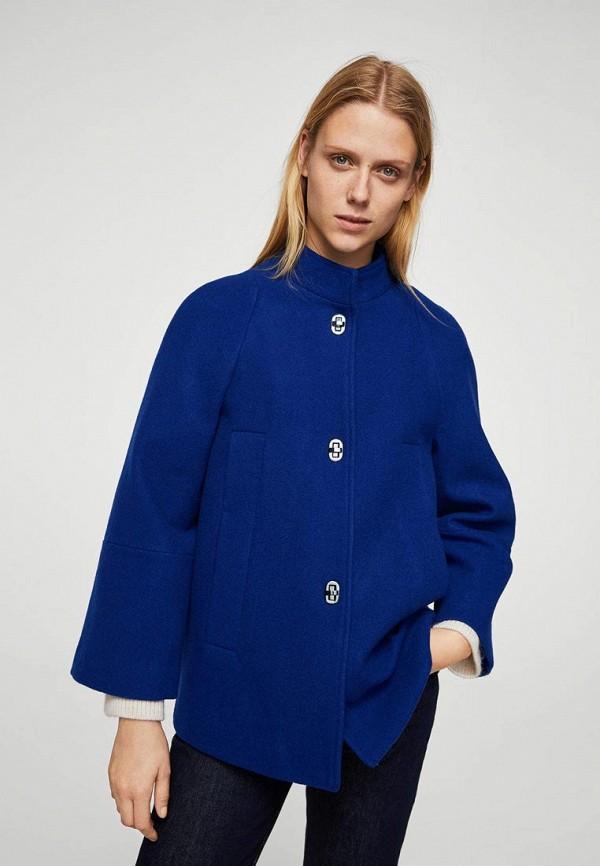 Пальто Mango Mango MA002EWZTS56 пальто mango пальто quo2