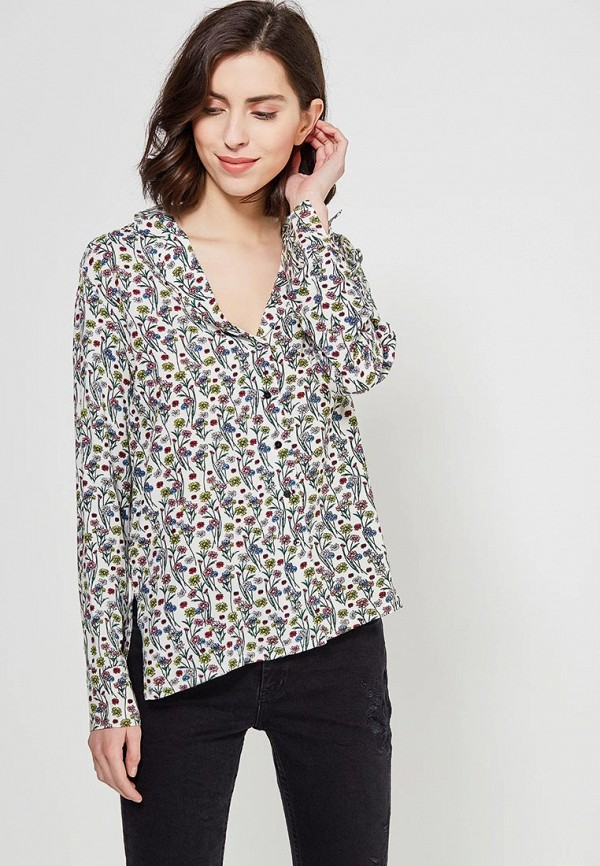 Блуза Mango Mango MA002EWZZJ02 блуза mango mango ma002ewwis04