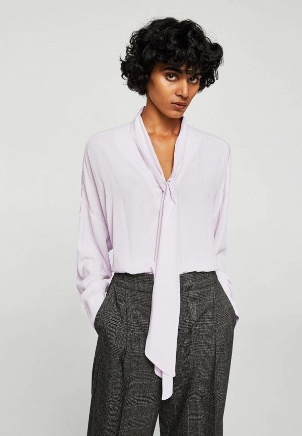 Блуза Mango Mango MA002EWZZK86 блуза mango mango ma002ewvcx57
