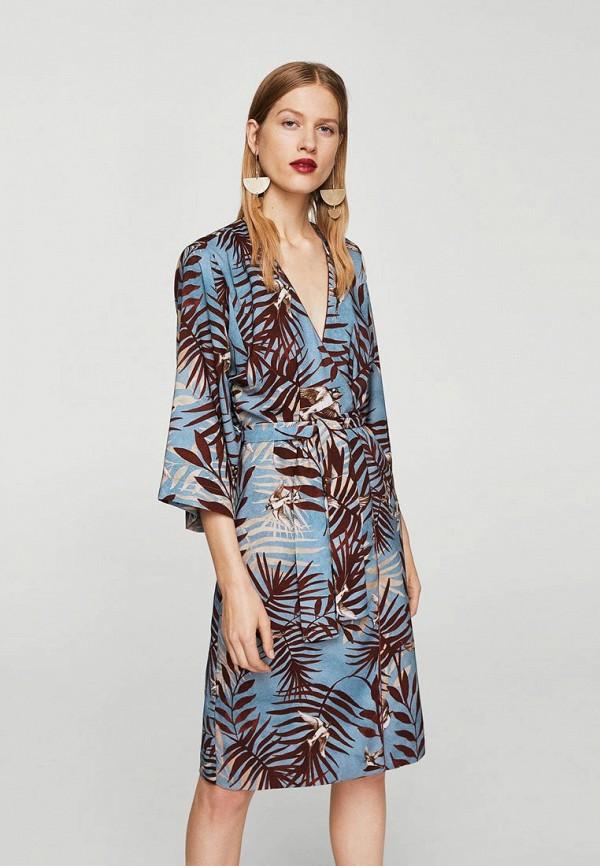 Платье Mango Mango MA002EWZZL58 платье mango mango ma002ewxmz60