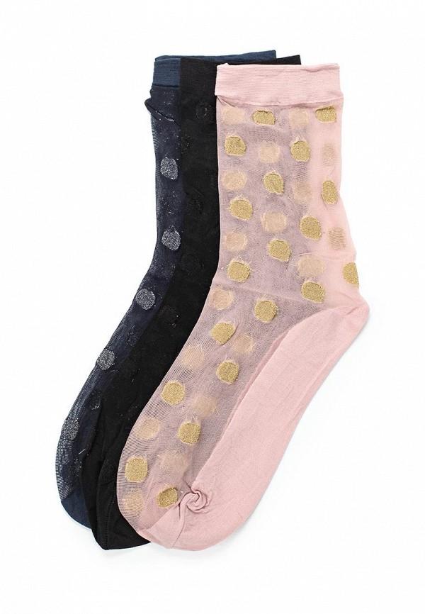 Комплект носков 3 пары Mango