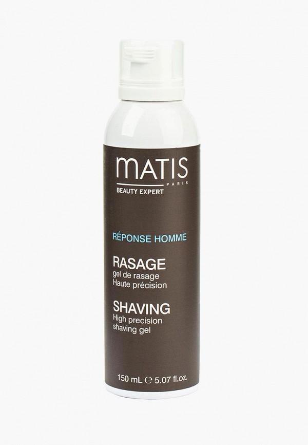 Купить Гель для бритья Matis, 150 мл, MA003LMNUK63, Весна-лето 2018