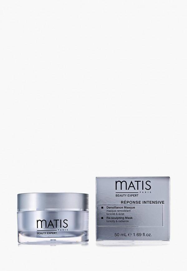 Купить Маска для лица Matis, интенсивно укрепляющая 50 мл, MA003LWAOE50, белый, Весна-лето 2018
