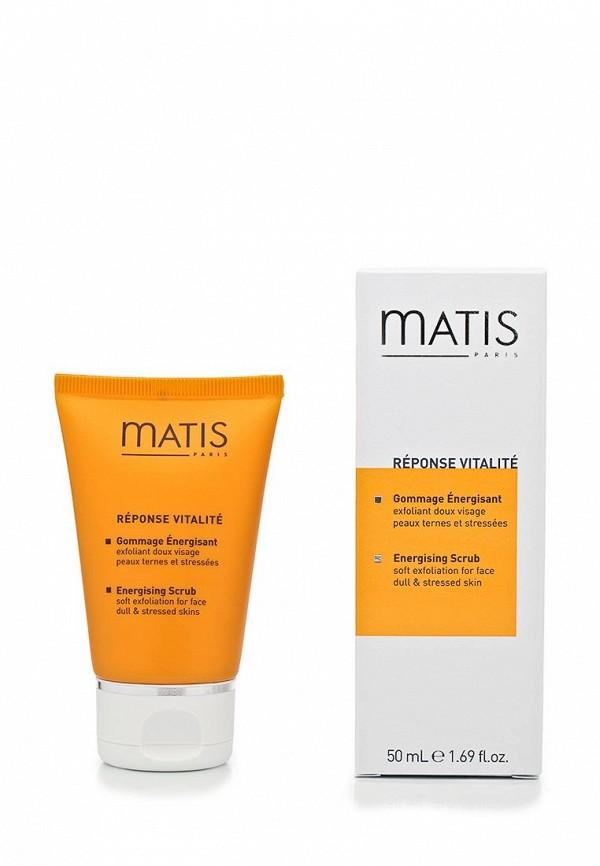Скраб для лица Matis Matis MA003LWEG246