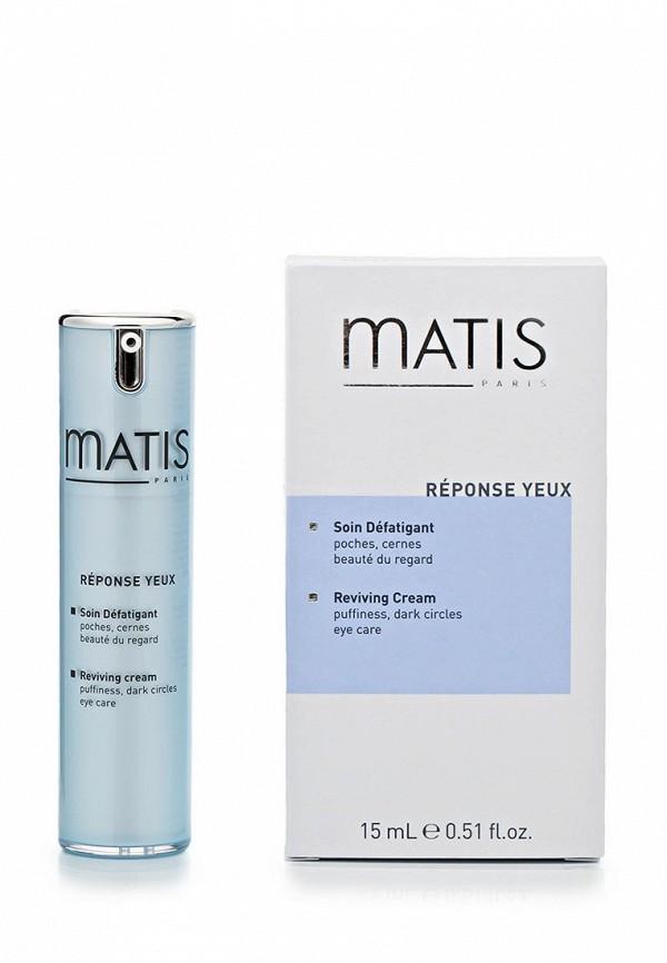 Крем для контура глаз Matis восстанавливающий 15 мл