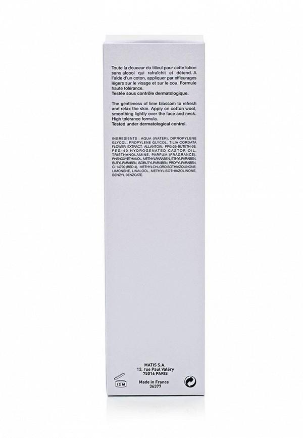 Лосьон Matis из цветов липы для чувствительной кожи 200 мл
