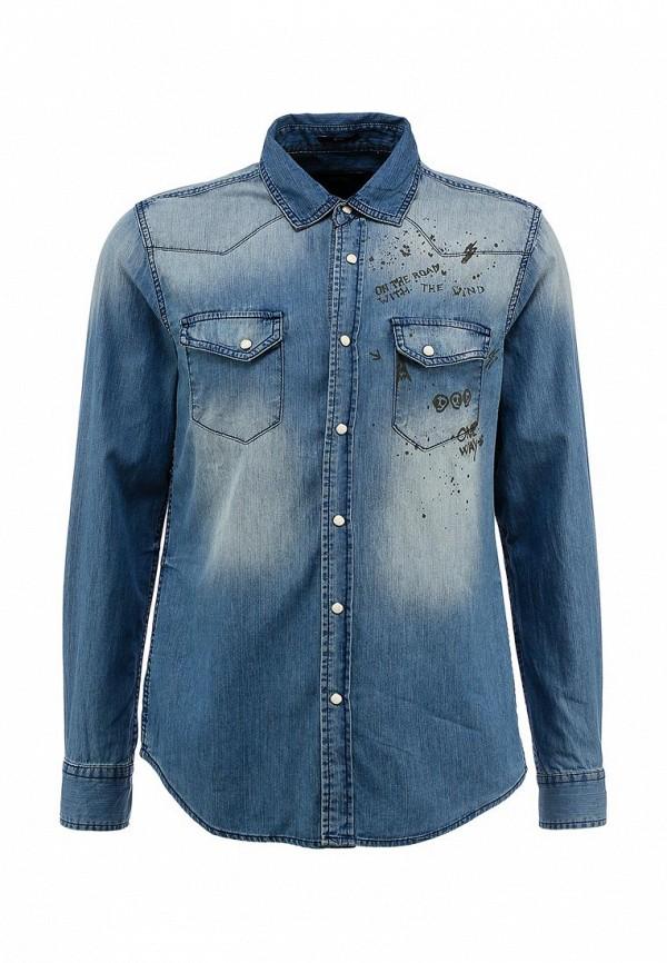 Рубашка с длинным рукавом Mavi 020098-10242
