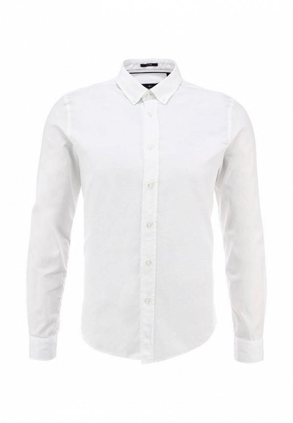 Рубашка с длинным рукавом Mavi 020033-20454