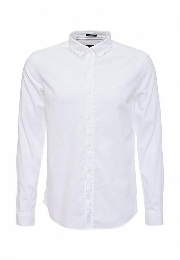 Рубашка с длинным рукавом Mavi 020033-21649