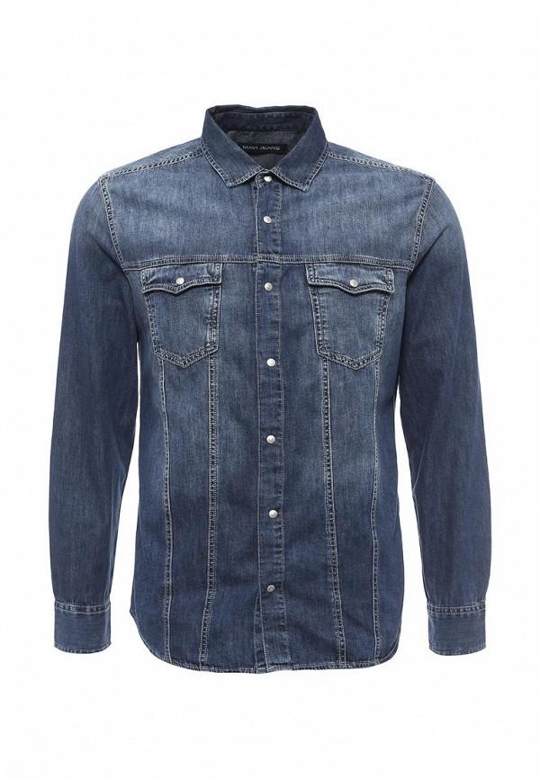 Рубашка джинсовая Mavi Mavi MA008EMRQN38 mavi mavi ma008ewiai84