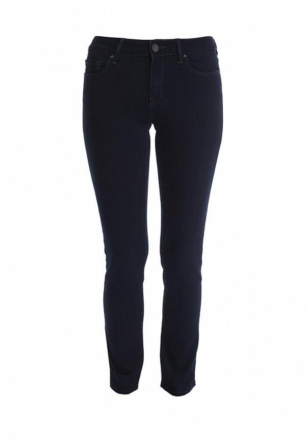 Зауженные джинсы Mavi 1070414281