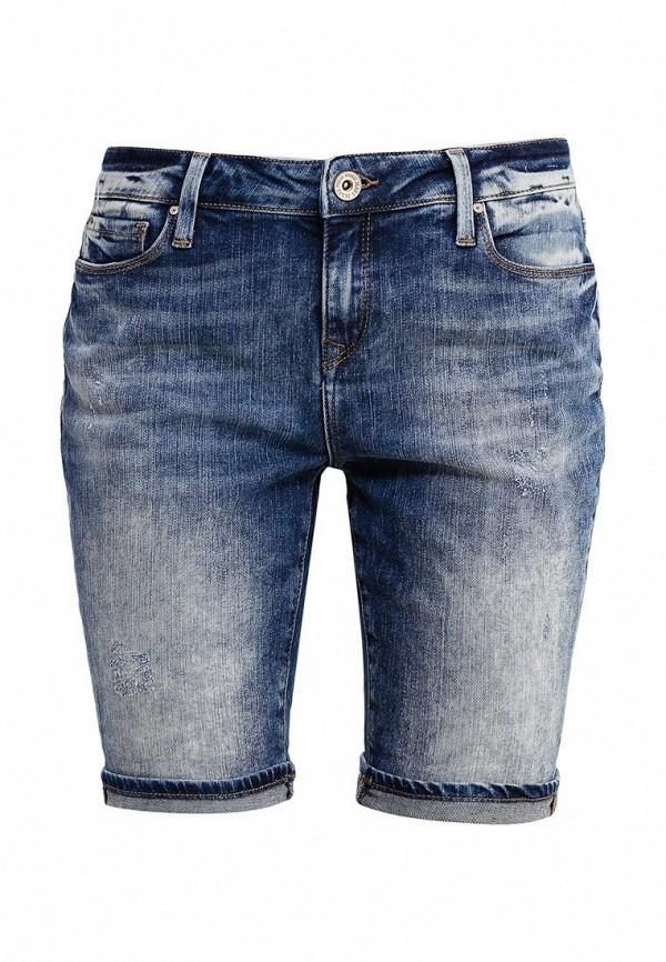 Шорты джинсовые Mavi
