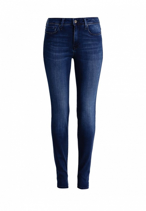 Зауженные джинсы Mavi 1067811012