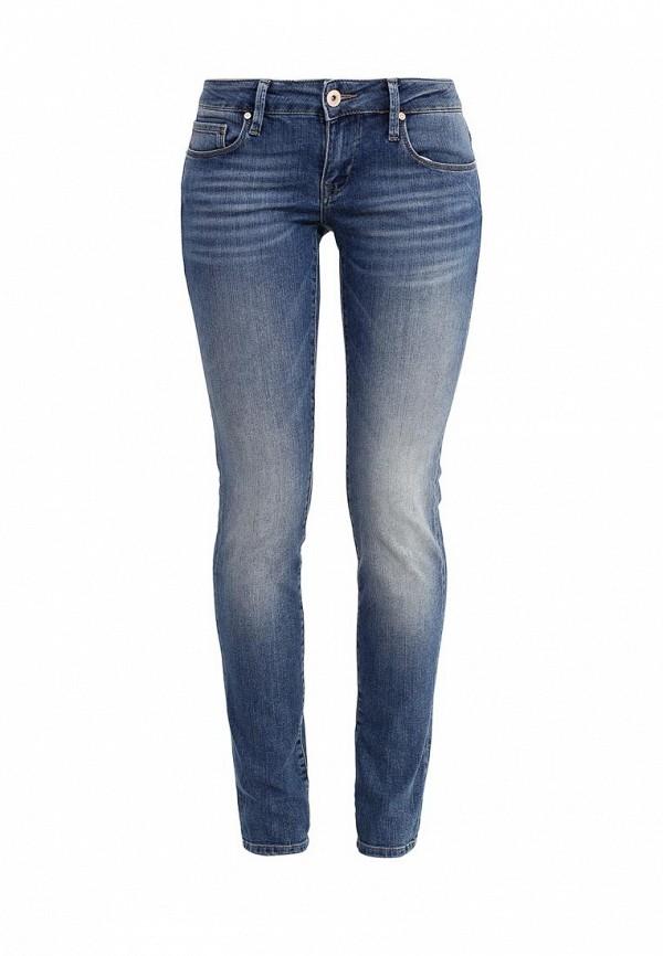 Зауженные джинсы Mavi 1019718108