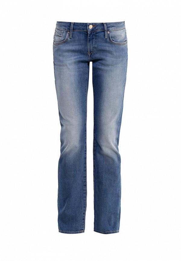 Прямые джинсы Mavi 1018914310