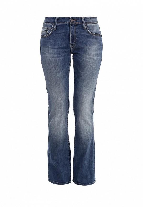 Широкие и расклешенные джинсы Mavi 1013618053