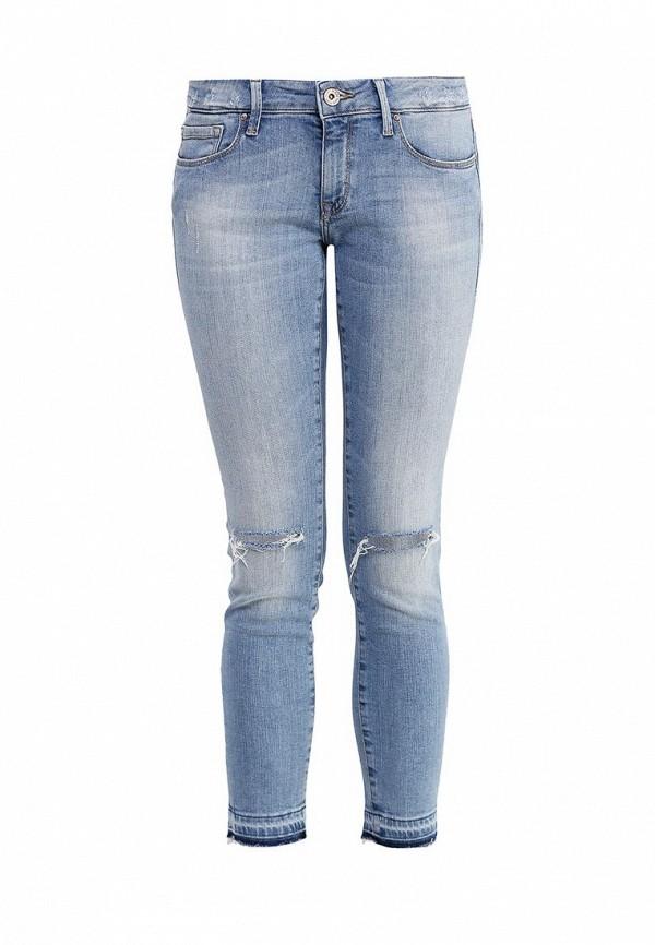 Зауженные джинсы Mavi 1087017202
