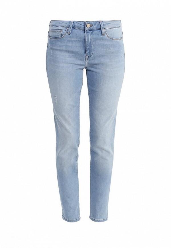 Зауженные джинсы Mavi 1067814211