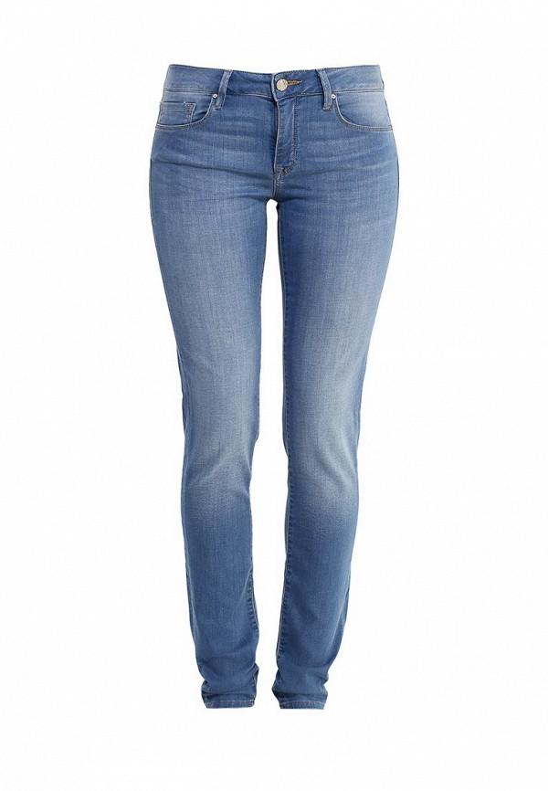 Зауженные джинсы Mavi 1072814202