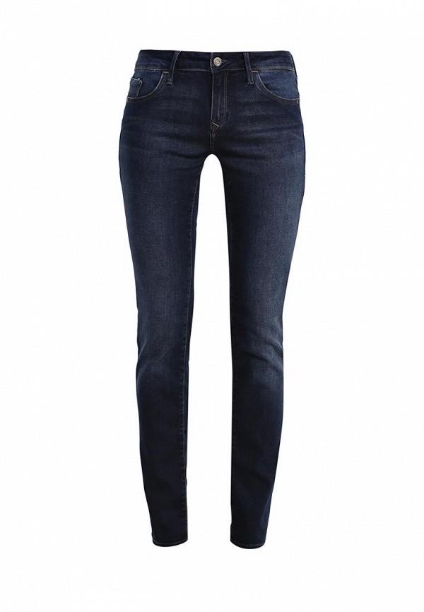 Зауженные джинсы Mavi 1070422134