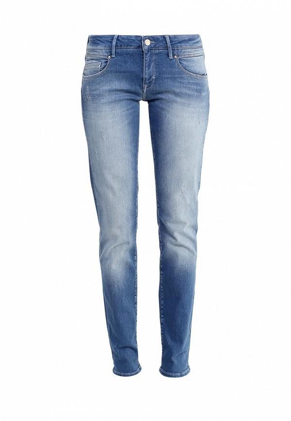 Прямые джинсы Mavi 1070422514