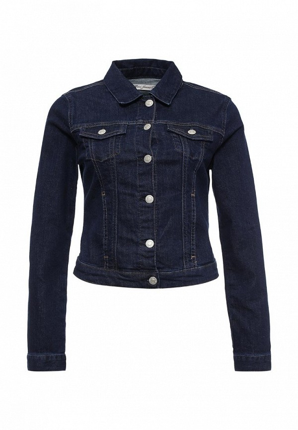 Куртка джинсовая Mavi Mavi MA008EWRRK54 куртка утепленная mavi mavi ma008ewvvu32