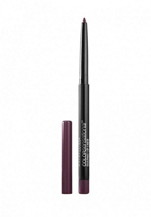 Карандаш для губ Maybelline New York Maybelline New York MA010LWAJQF7 карандаш для бровей maybelline new york maybelline new york ma010lwfjt11