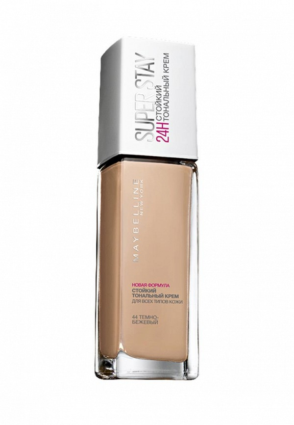 Тональный крем Maybelline New York Maybelline New York MA010LWATKN2 new york к виллу