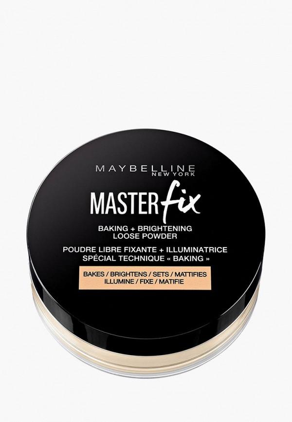 Пудра Maybelline New York Maybelline New York MA010LWBNMP5 набор для макияжа глаз maybelline new york maybelline new york ma010lwzje70