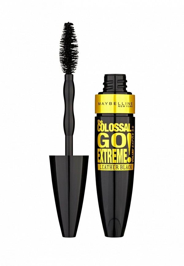 Тушь для ресниц Maybelline New York Maybelline New York MA010LWFJS54 туши maybelline new york тушь для ресниц great lash lots of lashes черная 12 5 мл
