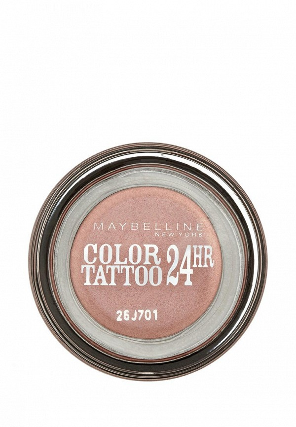Тени Maybelline New York Maybelline New York MA010LWFJS68 тени maybelline new york maybelline new york ma010lwgvy33