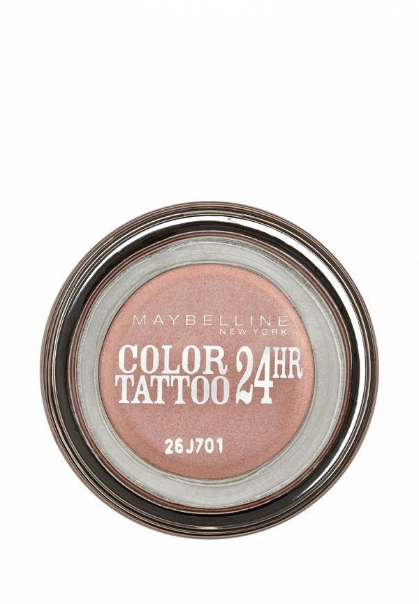 Тени для век Maybelline New York Maybelline New York MA010LWFJS68 тушь maybelline тушь для ресниц lash sensational чёрная maybelline