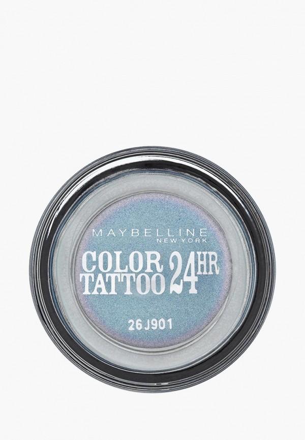 Тени для век Maybelline New York Maybelline New York MA010LWFJS70 maybelline maybelline тени для век eyestudio color tattoo 101 морозное дыхание 4 мл