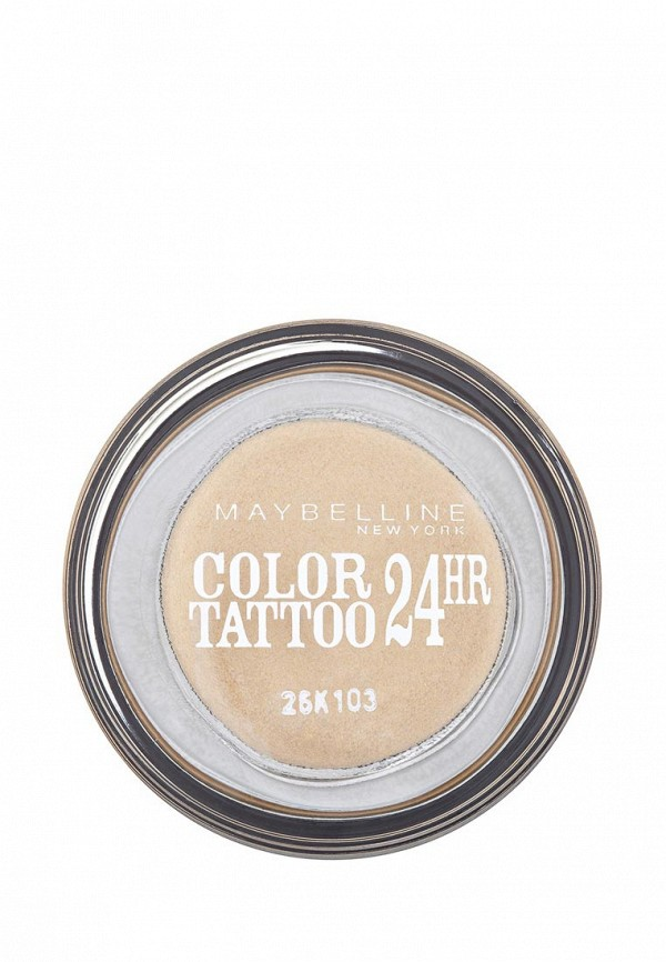 Тени Maybelline New York Maybelline New York MA010LWFJS71 тени maybelline new york maybelline new york ma010lwgvy33