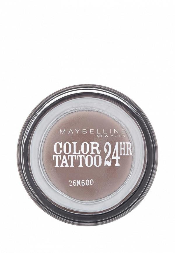 Тени для век Maybelline New York Maybelline New York MA010LWFJS74 maybelline maybelline тени для век eyestudio color tattoo 101 морозное дыхание 4 мл
