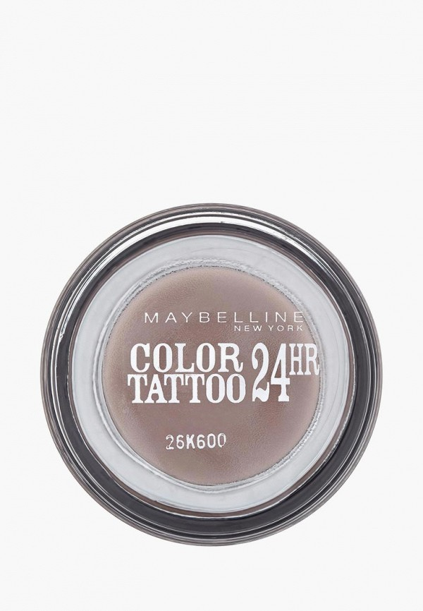 Тени для век Maybelline New York Maybelline New York MA010LWFJS74 тени maybelline палетка теней 01 blushed nudes maybelline