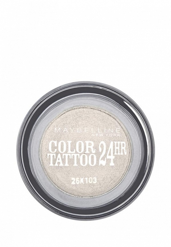 Тени Maybelline New York Maybelline New York MA010LWFJS75 тени maybelline new york maybelline new york ma010lwgvy33