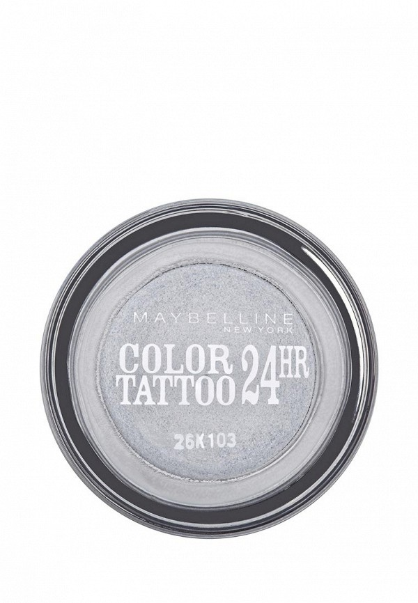 Тени Maybelline New York Maybelline New York MA010LWFJS76 тени maybelline new york maybelline new york ma010lwgvy33