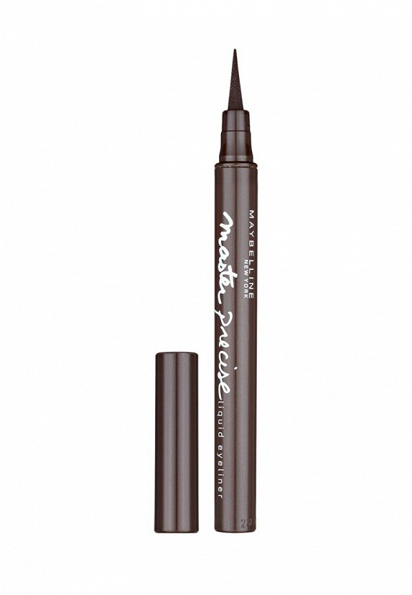 Подводка для глаз Maybelline New York Maybelline New York MA010LWFJS98 карандаш для бровей maybelline new york maybelline new york ma010lwfjt11
