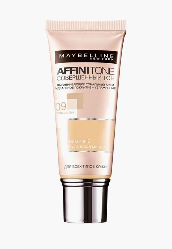 Тональный крем Maybelline New York Maybelline New York MA010LWFJT28 тушь maybelline тушь для ресниц lash sensational чёрная maybelline