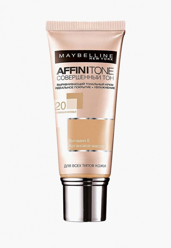 Тональный крем Maybelline New York Maybelline New York MA010LWFJT32 тушь для бровей maybelline new york maybelline new york ma010lwfjs90