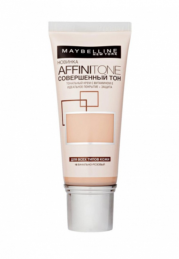 Тональное средство Maybelline New York Maybelline New York MA010LWFJT33 тональное средство maybelline new york maybelline new york ma010lwivq02