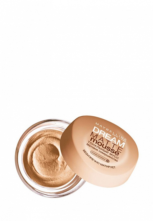 Тональное средство Maybelline New York Maybelline New York MA010LWFJT78 york мыльница transparent york