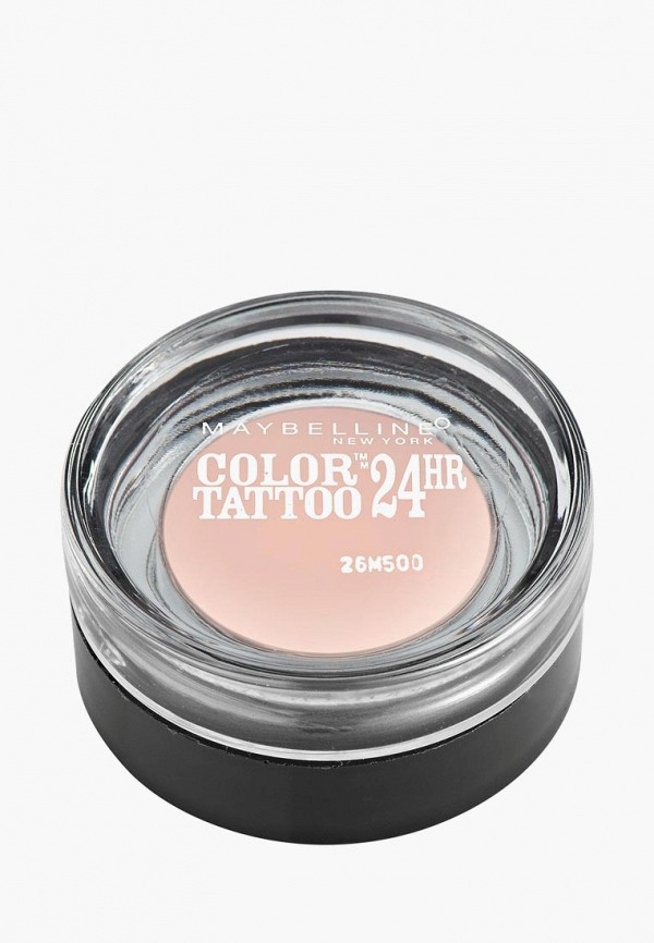 Тени для век Maybelline New York Maybelline New York MA010LWGVY33 тушь для бровей maybelline new york maybelline new york ma010lwfjs90