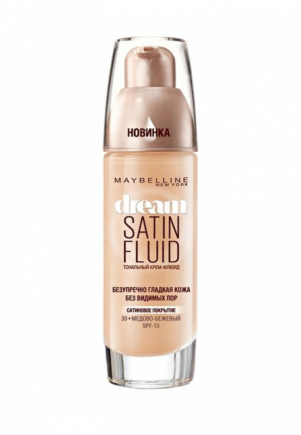Тональное средство Maybelline New York Maybelline New York MA010LWGVY39 тональное средство maybelline new york maybelline new york ma010lwivq02