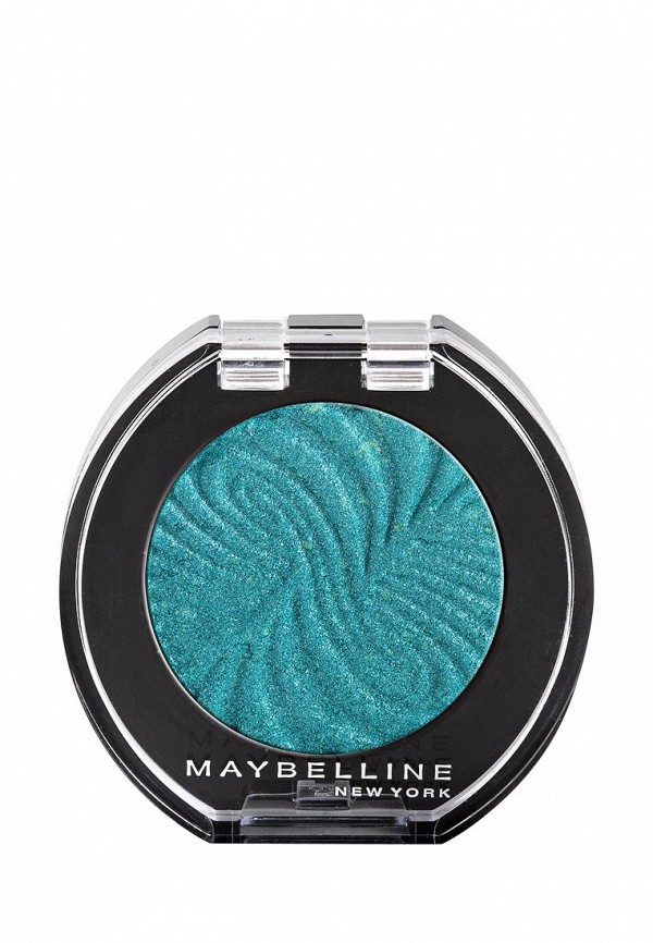 Тени для век Maybelline New York Блестки 28, Индиго, 3 мл